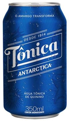 AGUA TONICA LATA 1X350ML
